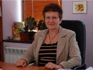 Надка Иванова